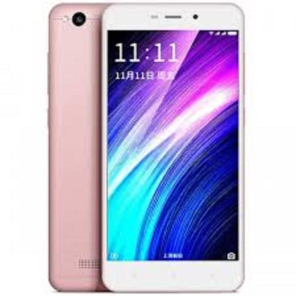 điện thoại Xiaomi Redmi 4A 2sim rom 16G-2G mới Zin 100% - Chiến PUBG/Free Fire mướt