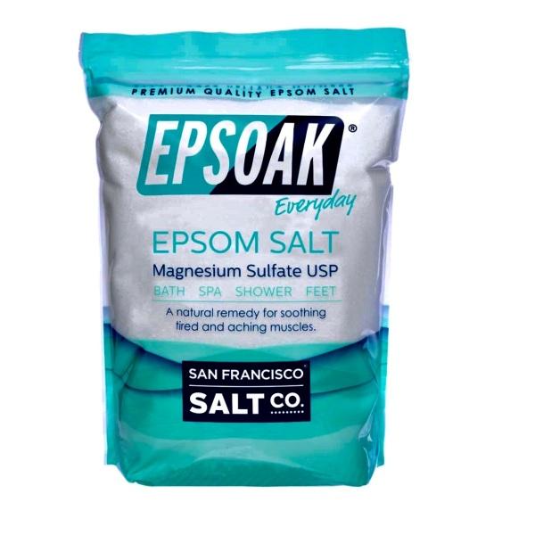 Muối Epsom 8,61 kg