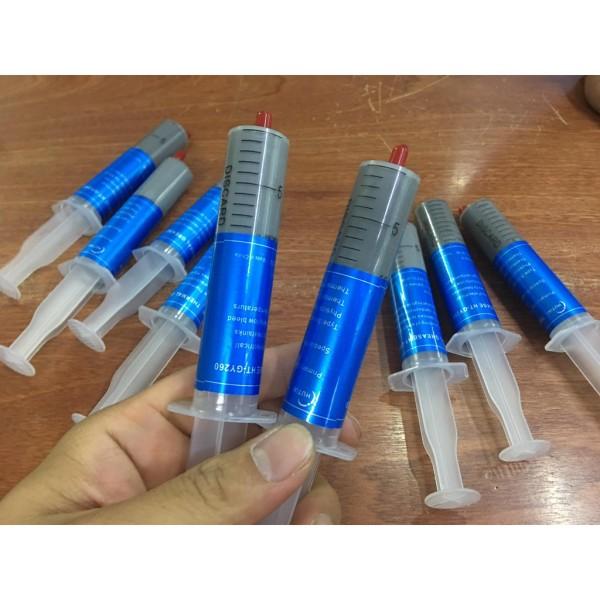 Bảng giá Keo tản nhiệt làm mát cpu loại ống chích đảm bảo đúng cấu hình đúng hiệu năng như cam kết đa dạng mẫu mã kích cỡ Phong Vũ