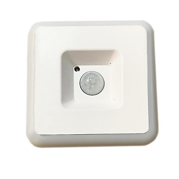 Đèn ngủ đa năng tích hợp cảm biến chuyển động và cảm biến ánh sáng ĐN01.PIR 65x65/0.3W