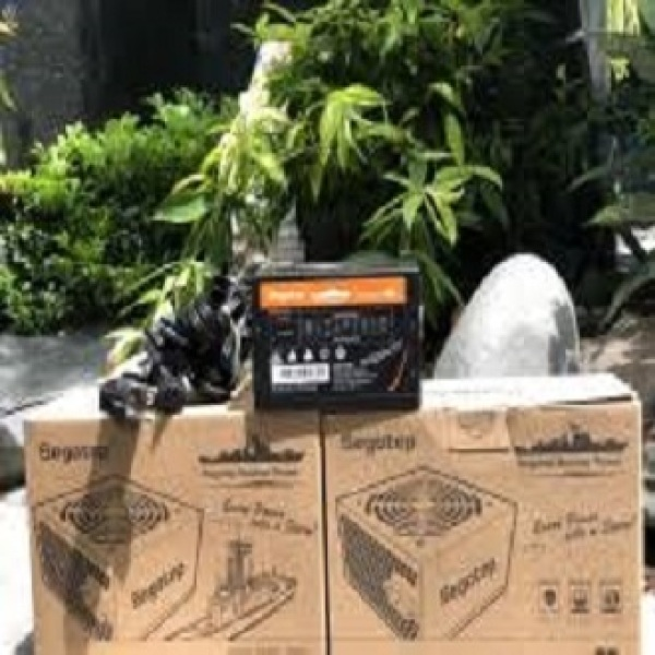 Bảng giá Nguồn Máy Tính Segotep S7GT 550W Phong Vũ
