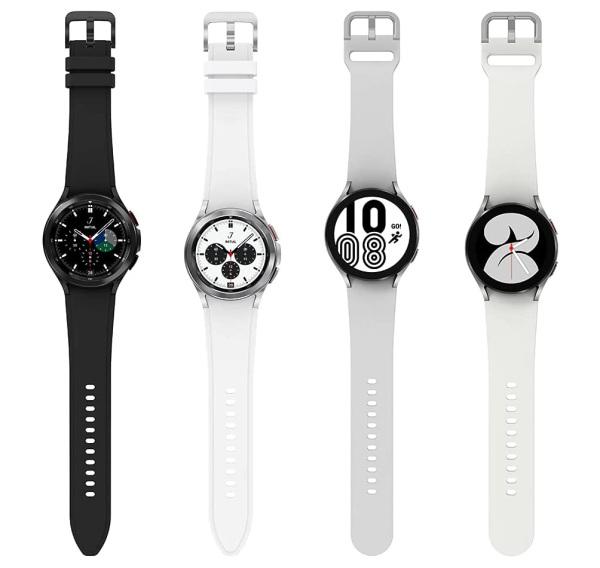Đồng hồ samsung watch 4 chính hãng