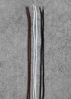 ComBo 3 Cặp Dây Giày Tây Nam Bền Đẹp Chắc TCFashion - QN07195 6