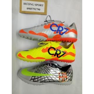Giày đá bóng da cao cấp, cực chất, mẫu mới - Ảnh thât sản phẩm thumbnail