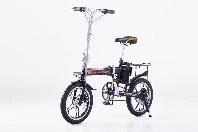Mua Xe điện thể thao Homesheel Airwheel R5-bảo hành 2 năm-màu đen