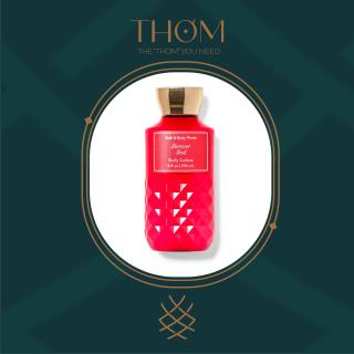 FOREVER RED Sản Phẩm Dưỡng Thể Bath & Body Works thumbnail