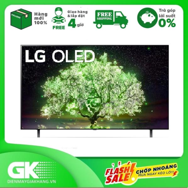 Bảng giá Smart Tivi OLED LG 4K 48 inch 48A1PTA