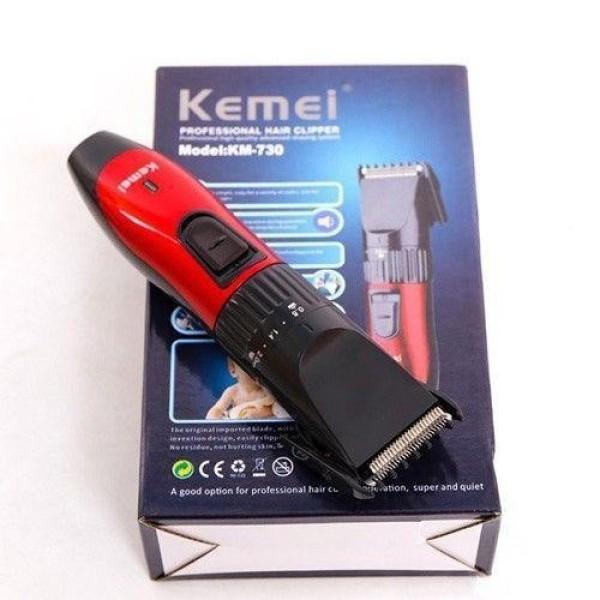 Tông đơ cắt tóc cho trẻ em KEMEI KM-730, Tông đơ cắt tóc trẻ em, Bảo hành 1 đổi 1 bởi BẢO NGỌC Shop nhập khẩu