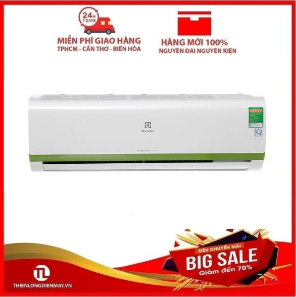Bảng giá Máy lạnh Electrolux Inverter 1 HP ESV09CRR-C7