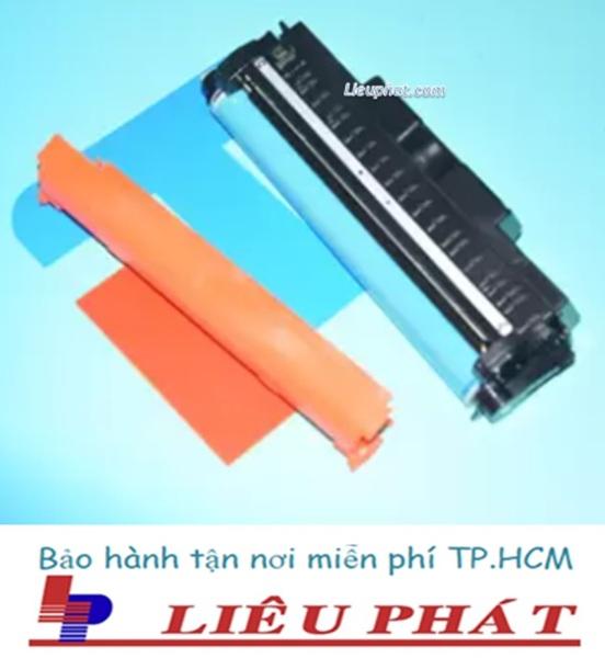 Bảng giá Mực máy in Canon 7018C/7010C laser màu-bộ Canon 329BK/329C/329Y/329M/HP CP 1025/1025nw/175/275/ (bộ 126A) hộp CE310 đen /311A xanh/312A vàng /313A đỏ-giá mỗi hộp-hàng thay thế Phong Vũ