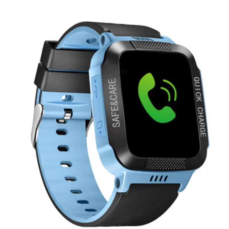 Đồng hồ trẻ em công nghệ xem tin nhắn, xác định khoảng cách vị trí, đếm bước chân, đèn pin - đồng hồ trẻ em cao cấp bảo hành 3 tháng bán chạy