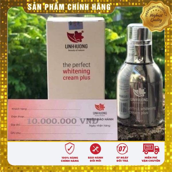 [CHÍNH HÃNG] Kem sữa dưỡng Linh Hương cao cấp