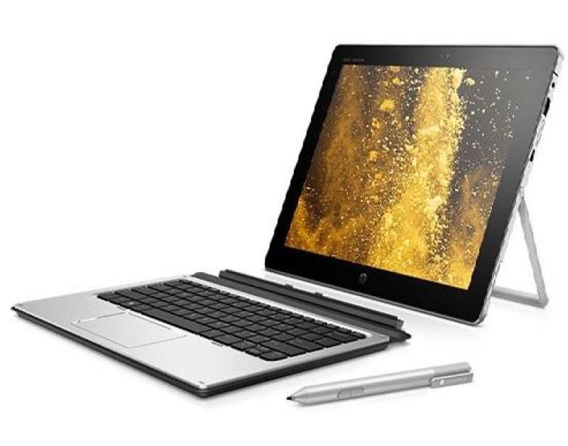 Máy tính bảng HP Elite X2 kèm phím hỗ trợ sim 4G