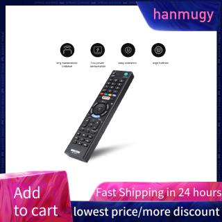 Điều Khiển Từ Xa TV Đa Chức Năng Thay Thế Cho RMT-TX201P SONY thumbnail