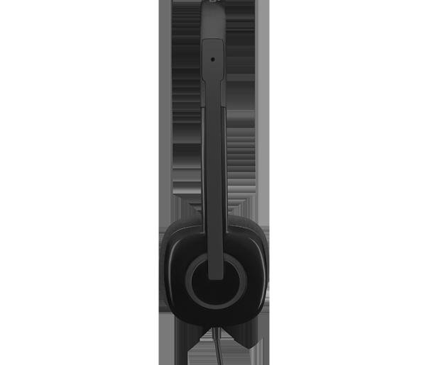 Bảng giá [HCM]Tai nghe chụp tai có micro Logitech H151 (Đen) Phong Vũ