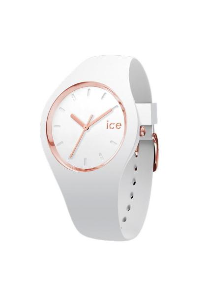 Đồng Hồ Women Dây Silicone Ice Watch 000977