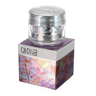 Kem đêm demejine màu tím- ngăn ngừa mụn, mờ thâm sẹo , dưỡng trắng da Hàn Quốc thumbnail