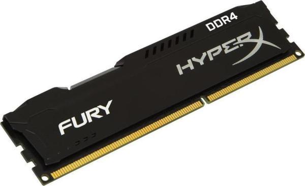 Bảng giá RAM Kingston DDR4 8GB Bus 2400 MHz có tản mới bảo hành 36 tháng Phong Vũ
