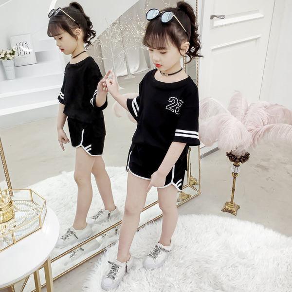 Giá bán set bộ bé gái từ 5 đến 14 tuổi chất thun mịn đẹp 0112