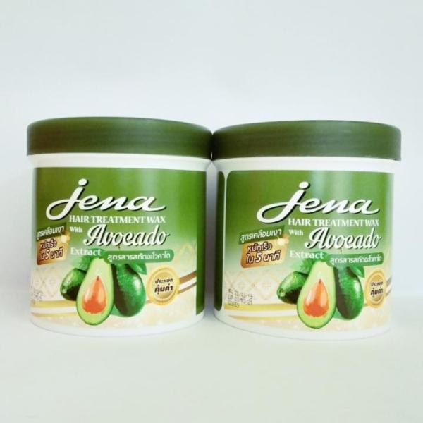 Kem ủ tóc bơ Thái Lan Jena 500ml cao cấp