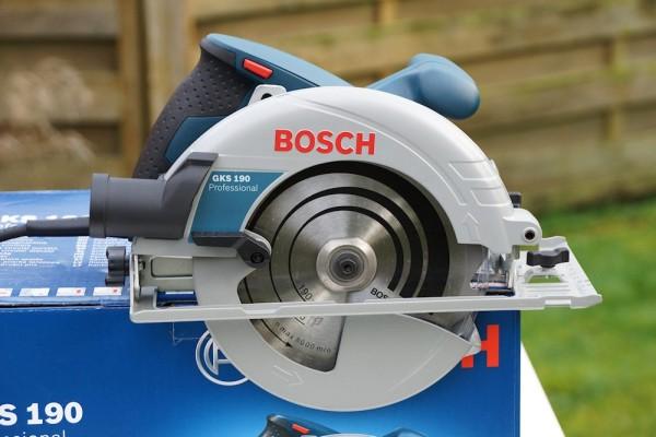 Máy cưa đĩa dùng điện BOSCH GKS 190 06016230K0