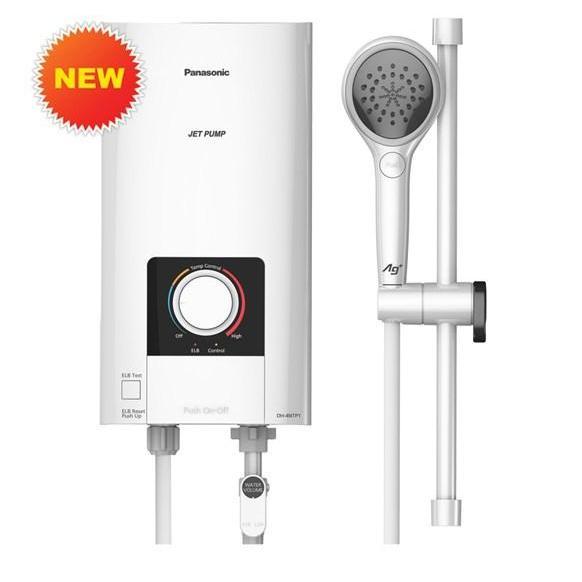 Bảng giá Máy nước nóng Panasonic DH-4NTP1VM