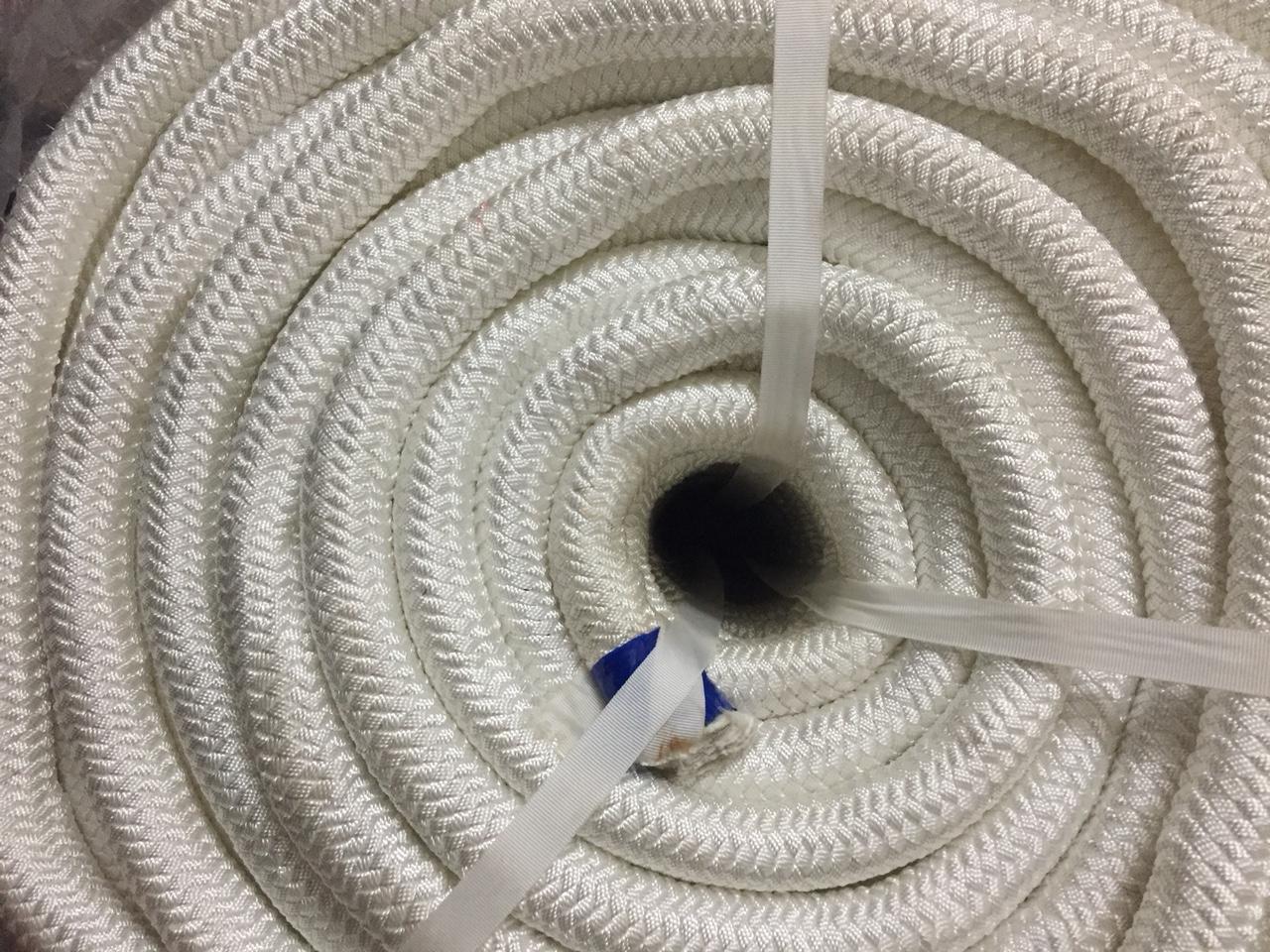 Dây dù phi 18, dây dù tết, 30m dây dù tròn tết siêu bền bỉ