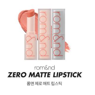 Son Romand Zero Gram Matte Lipstick - Bebeau Skin Shop thumbnail