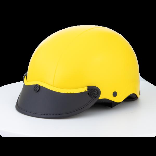 Mũ bảo hiểm trơn NÓN SƠN chính hãng VG-201