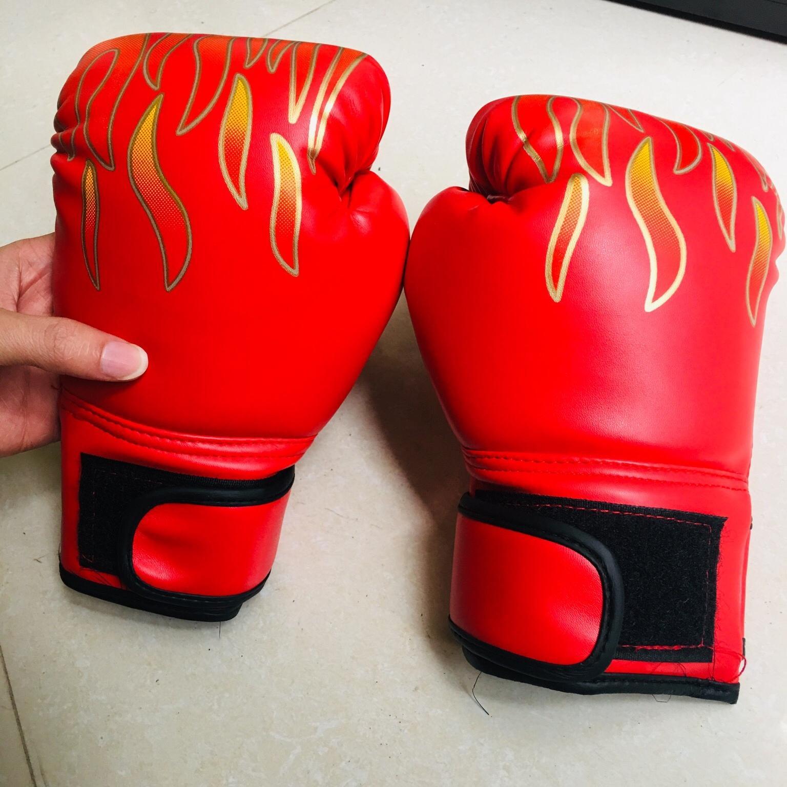 Mã Khuyến Mại Găng Bao Tay đấm Bốc Trẻ Em 6 - 13 Tuổi – Găng Tập Boxing Cho Trẻ Em.