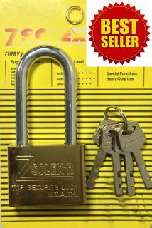[LOẠI 1] - Ổ khóa chống trộm xe máy size 40F - Khóa Đĩa - Khóa Dĩa - Khóa Xe Máy (đặc biệt kiểu dáng chống sao chép) thumbnail