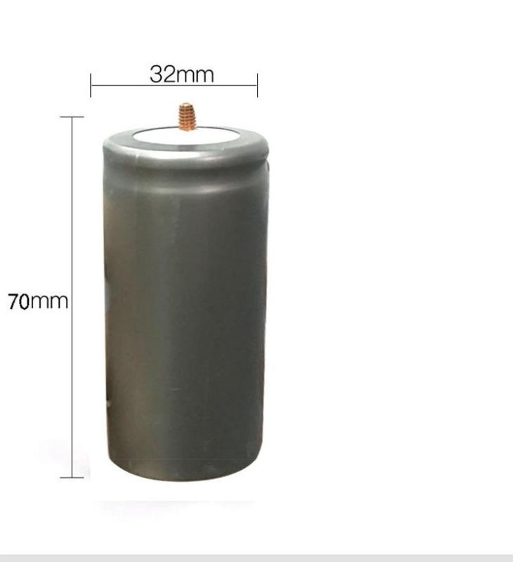 Pin lithium 32650 - Pin lithium sắt 32650- 3.2V