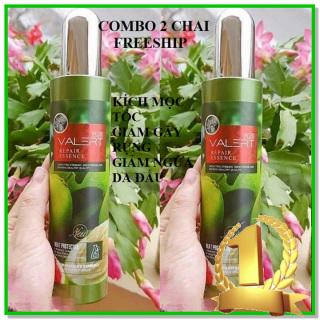 [COMBO 2] Xịt kích mọc tóc hương bưởi Xịt dưỡng tóc giảm gãy rụng giảm khô xơ thumbnail