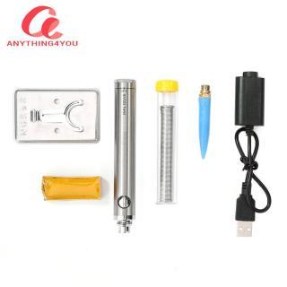 Always Lower Price Bộ Dụng Cụ Hàn Không Dây 5V 8W, Dụng Cụ Hàn USB thumbnail