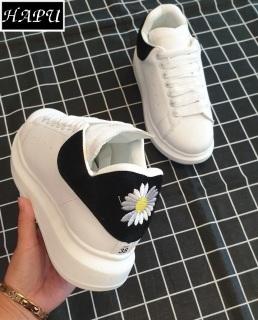 Giày hoa cúc nữ giày nữ HAPU (LOẠI ĐẸP) thumbnail