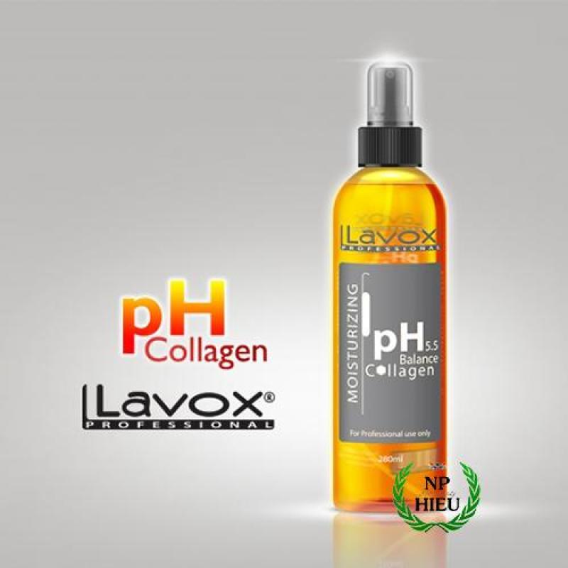 Xịt dưỡng tóc pH Lavox 280ml