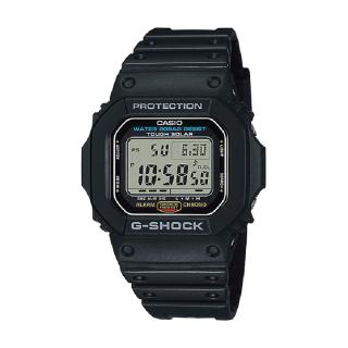 Đồng hồ Casio G-SHOCK G-5600E-1DR chính hãng thumbnail