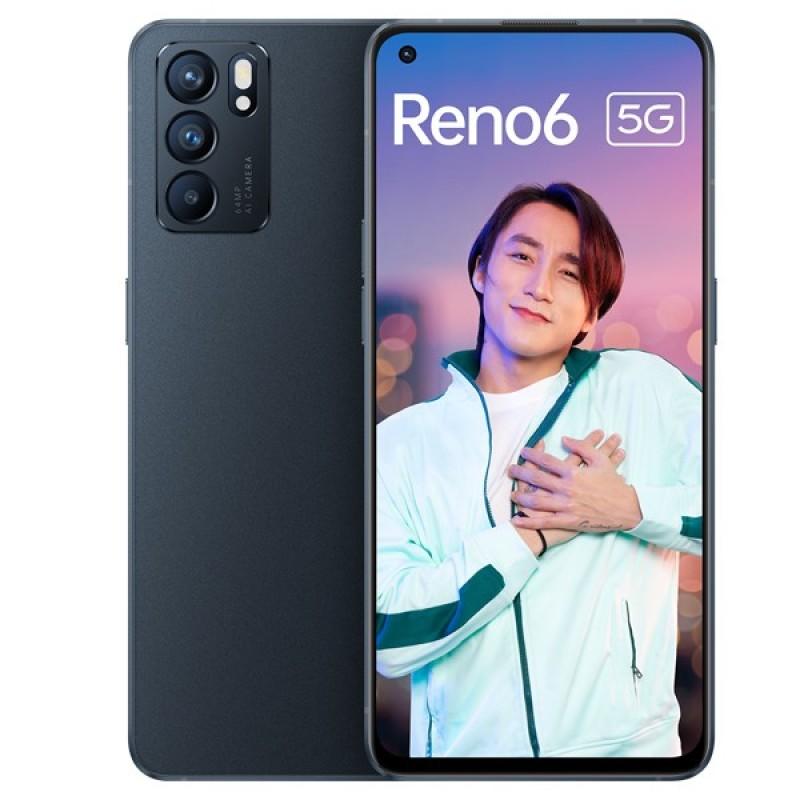 Điện Thoại Oppo Reno6 5G - Hàng Chính Hãng