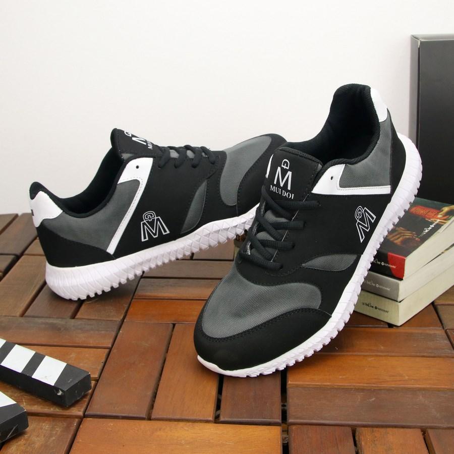 Cơ Hội Giá Tốt Để Sở Hữu Giày Thể Thao Nam Muidoi G144 (nhiều Màu) Giày đẹp Giá Rẻ Giày Vải Nam