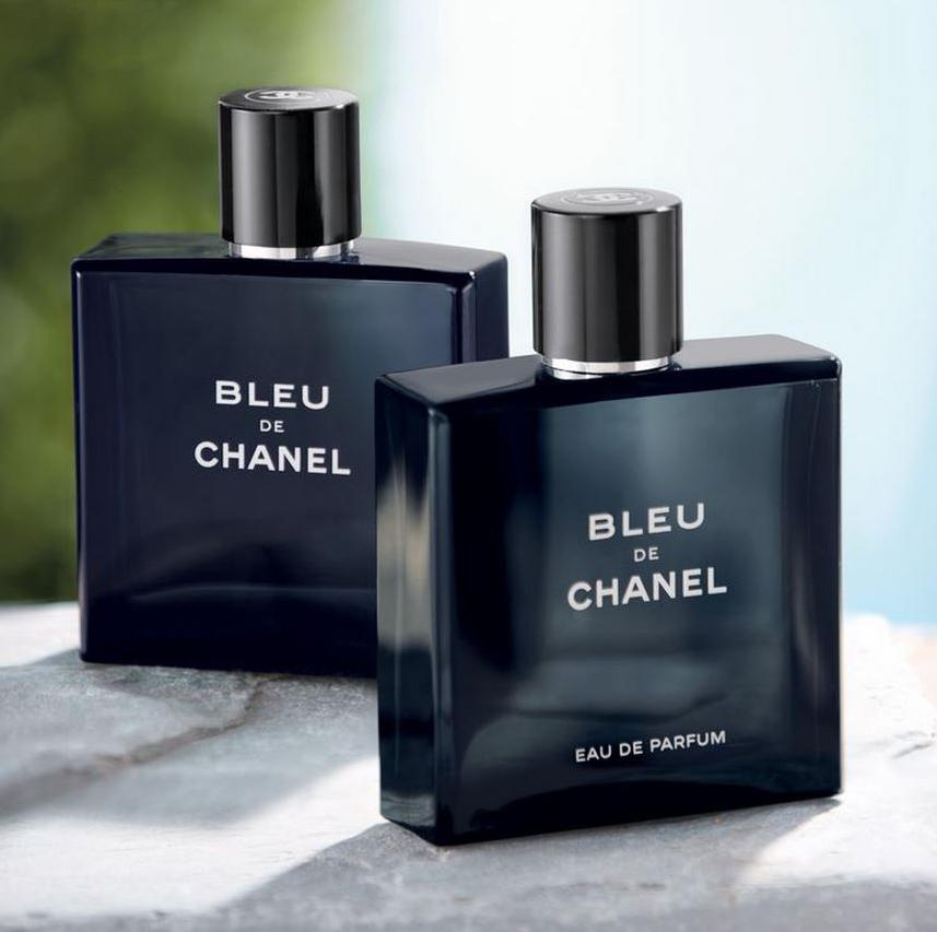 ★★★Nước Hoa Nam Bleu De Chanel 100ml Full Box