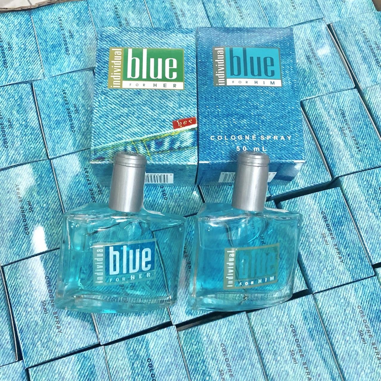 Nước Hoa Avon Blue Xanh For Him And Her (Hàng Chuẩn Hợp Tác )av