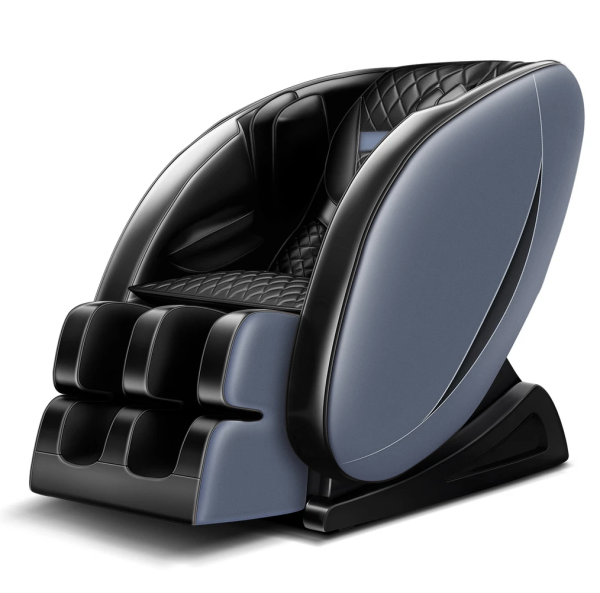 Ghế Massage toàn thân QUEEN CROWN 4D QC-SL-7S - Quà Tặng Cho Sức Khoẻ