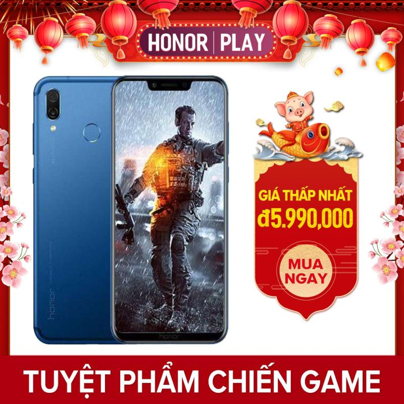 Honor Play 64GB RAM 4GB Mobiles Phone