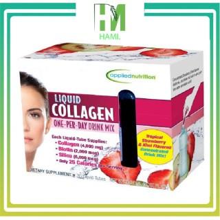 Collagen nước liquid collagen 4000mg dạng 30 ống thumbnail