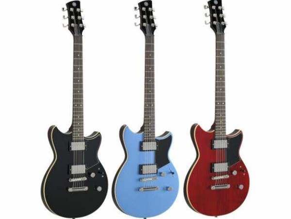 Guitar điện Yamaha Revstar RS420
