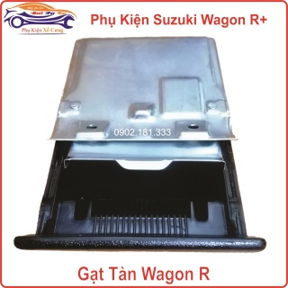 Gạt Tàn Suzuki Wagon R+ thumbnail