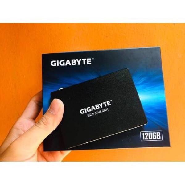 Bảng giá Ổ Cứng SSD Gigabyte 120G CHÍNH HÃNG Phong Vũ