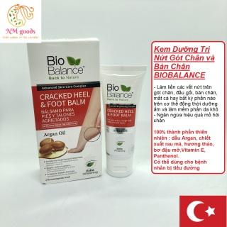 Kem Dưỡng Dành Cho Nứt Gót Chân Biobalance thumbnail