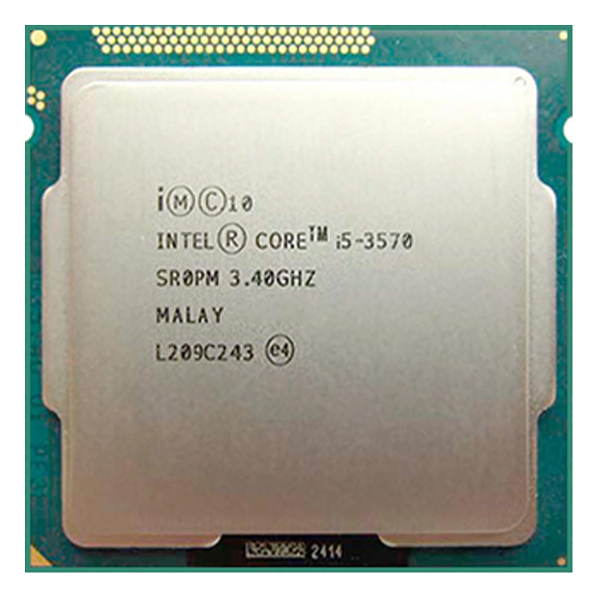 Giá Bộ Vi Xử Lý CPU Intel Core i5-3570