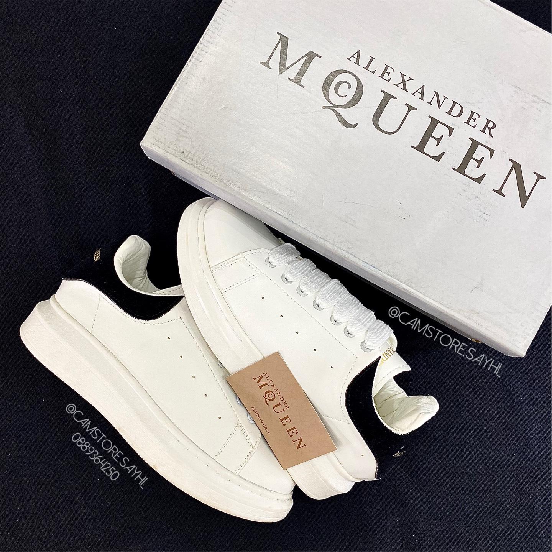 Giày Thể Thao Nam Nữ Sneaker Mc Coupe Full Bill Full Box